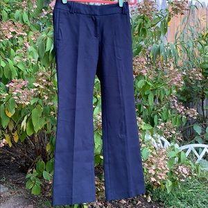J CREW 🌟navy 💙blue pants 👖 ⚡️💥